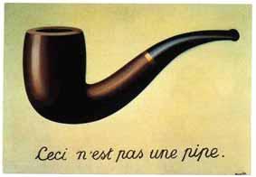 Voyage scolaire à Bruxelles - Magritte