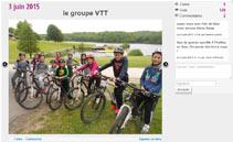Site de partage de photos colonie de vacances - lmai.fr