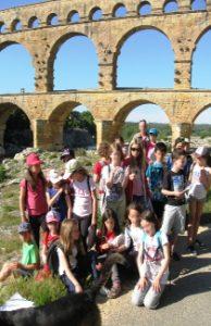 Le Pont du Gard, incontournable !