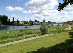 Je suis la rivière Loire…