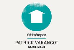 Ethic etapes Patrick Varangot