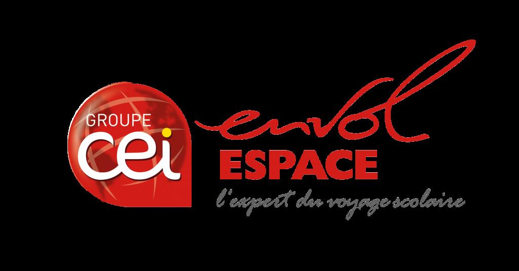 Logo Envol Espace