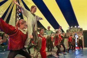 Le Cirque Cocico