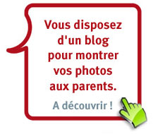 Messagerie parents classe de mer